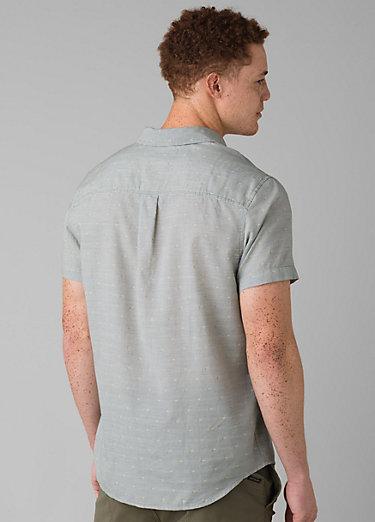 Pikeville Shirt - Slim Pikeville Shirt - Slim, Pistachio