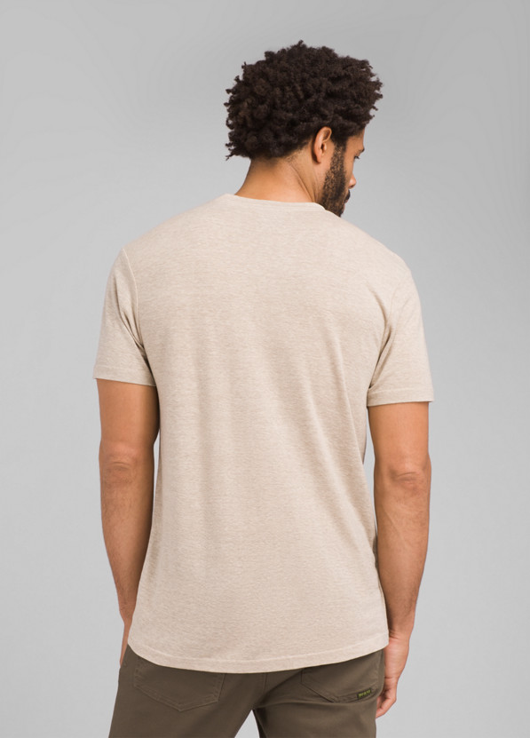 Wayfree T-Shirt Wayfree T-Shirt, Stone Heather