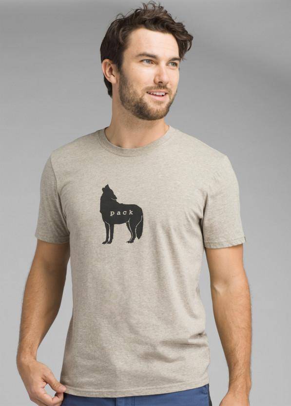 Wolf Pack Journeyman T-shirt Wolf Pack Journeyman T-shirt