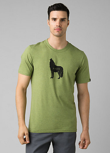Wolf Pack Journeyman T-shirt