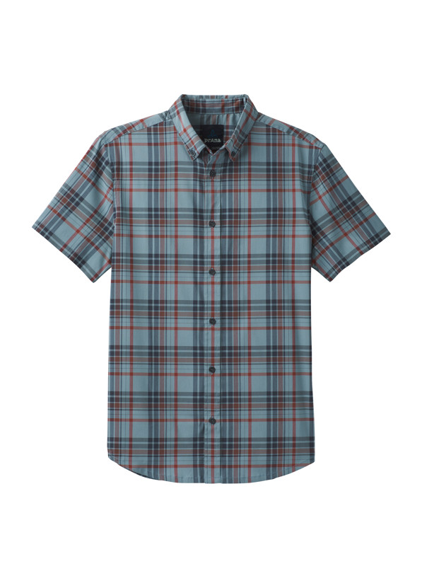 Granger Short Sleeve Shirt Granger Short Sleeve Shirt