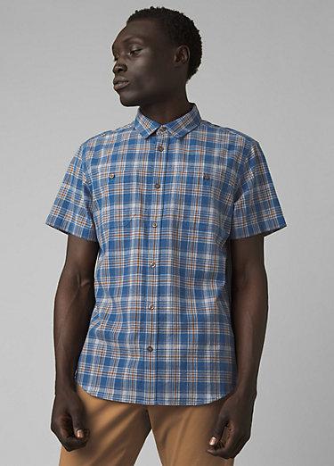 Watchman Shirt Watchman Shirt, Admiral Blue