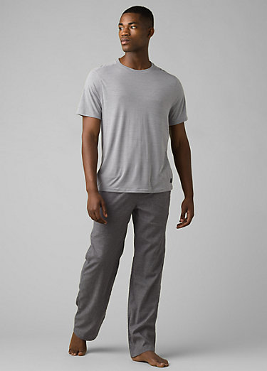 Prospect Heights Short Sleeve Prospect Heights Short Sleeve, Grey