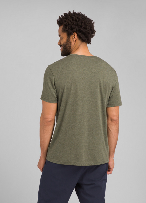 prAna Crew Neck T-shirt prAna Crew Neck T-shirt