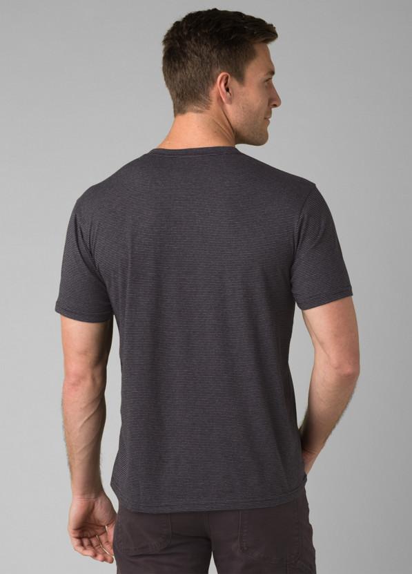 prAna Mens V-Neck T-Shirt