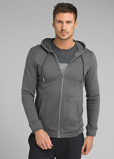 Smith Full Zip