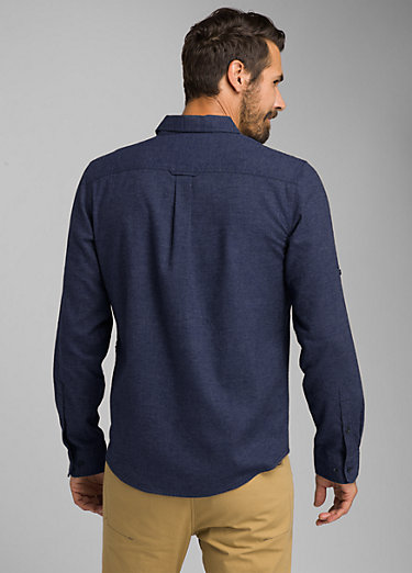 Merger Long Sleeve Shirt