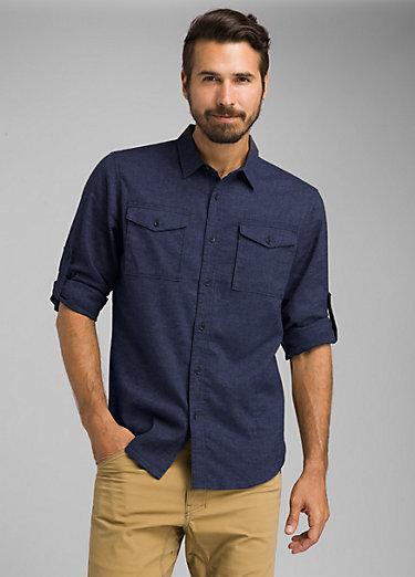 Merger Long Sleeve Shirt
