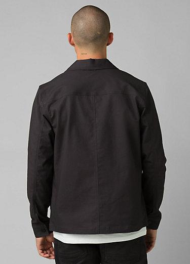 Westside Jacket Westside Jacket, Charcoal