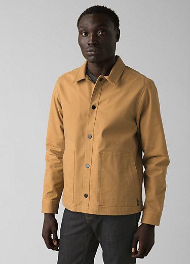 Westside Jacket Westside Jacket, Embark Brown