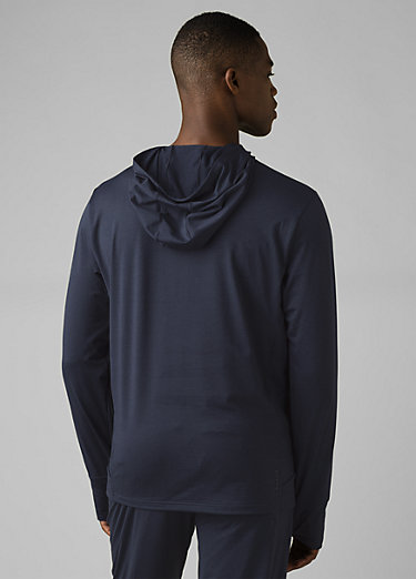 Outpost Hoodie Outpost Hoodie, Nautical Heather