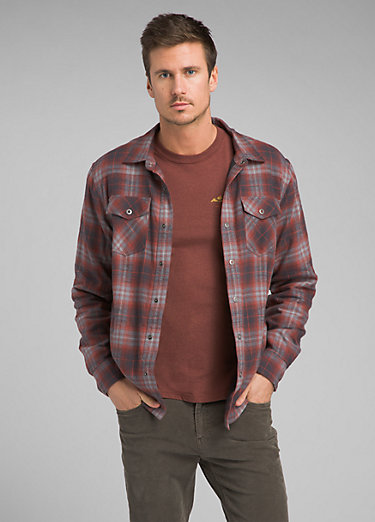 Asylum Heavyweight Flannel