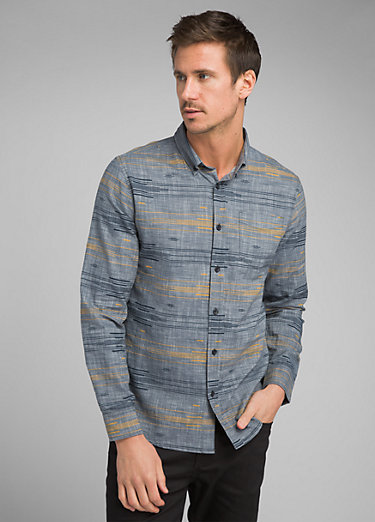 Broderick Long Sleeve