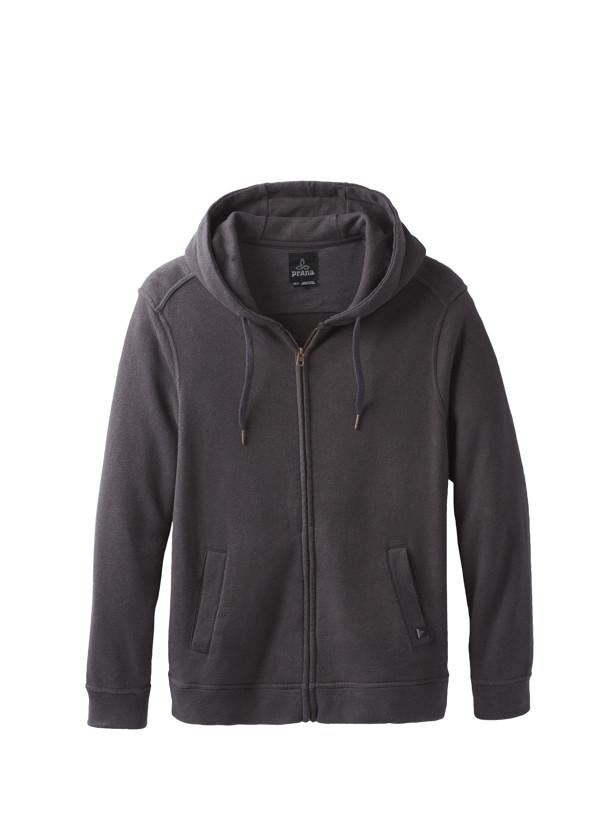 Outlyer Full Zip Hood Outlyer Full Zip Hood