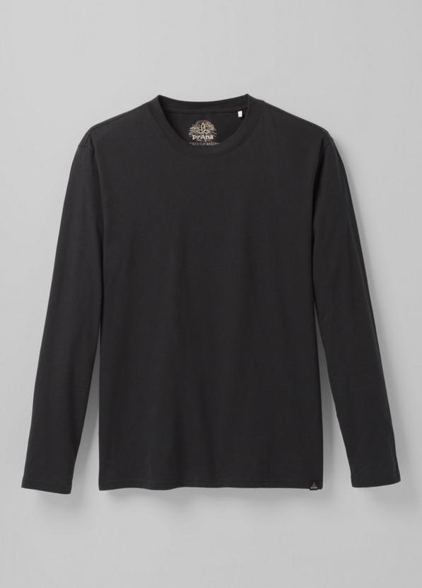 prAna Long Sleeve Crew T-shirt prAna Long Sleeve Crew T-shirt