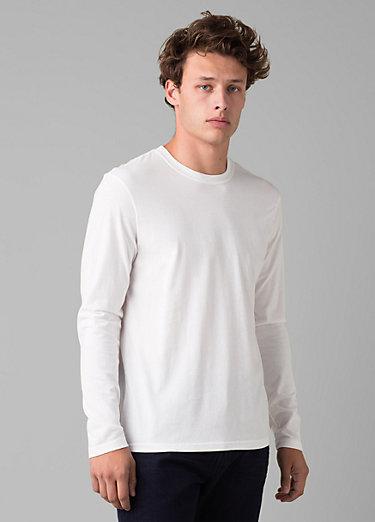 prAna Long Sleeve T-shirt prAna Long Sleeve T-shirt, White