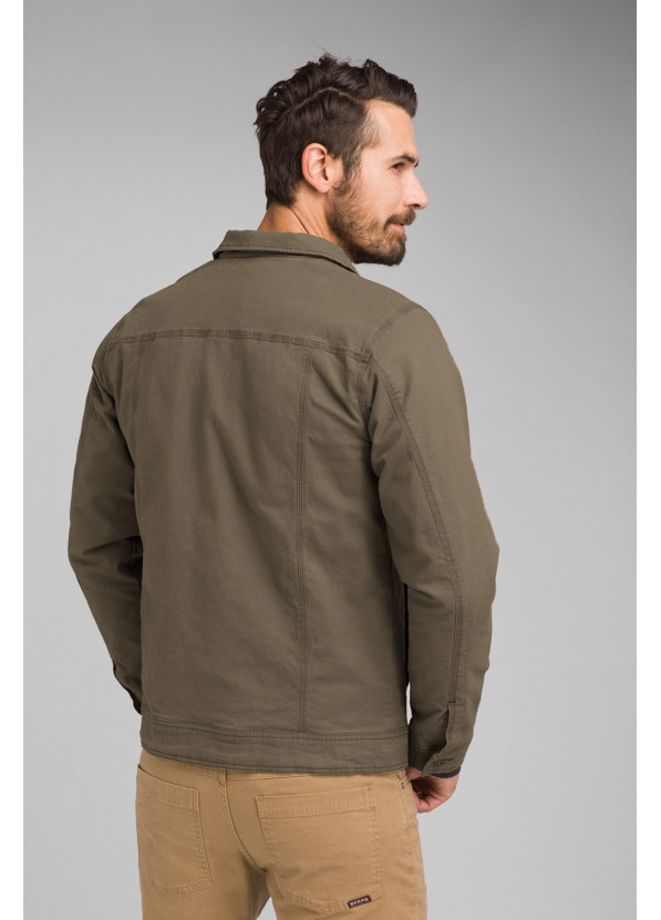 Trembly Jacket Trembly Jacket