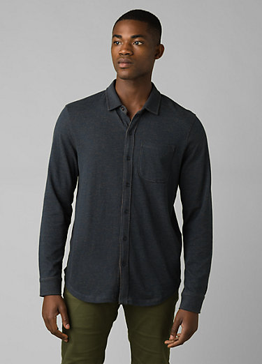 Ronnie Long Sleeve Shirt