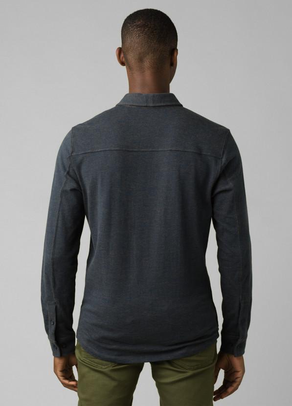 Ronnie Long Sleeve Shirt Ronnie Long Sleeve Shirt, Nautical