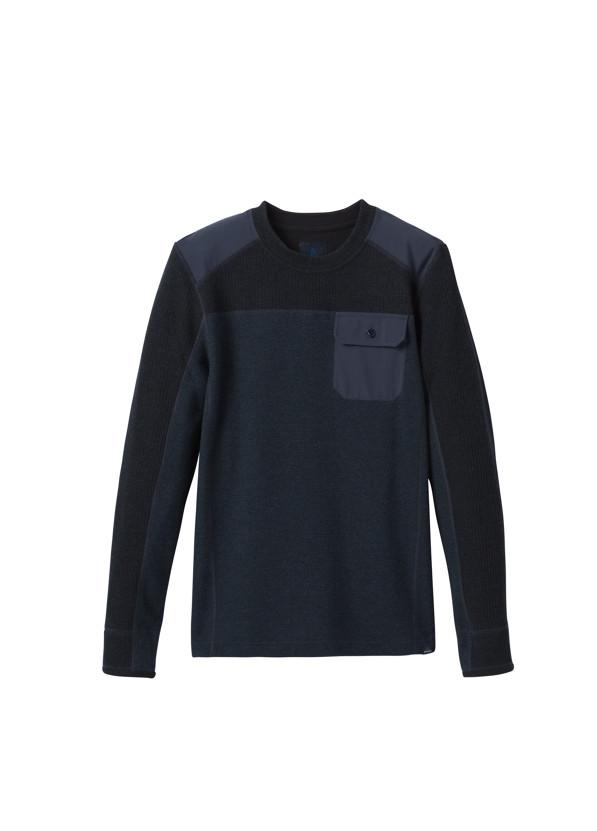 Lonan Long Sleeve Shirt Lonan Long Sleeve Shirt
