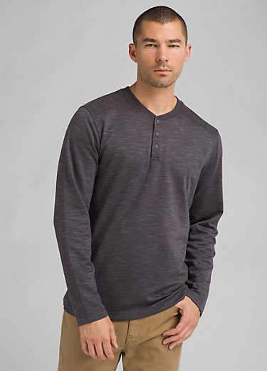 Bismark Long Sleeve Shirt
