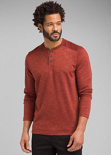Bismark Long Sleeve Shirt