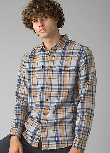 Casual Shirts for Men | Plaid Shirts & Button Down Shirts | prAna