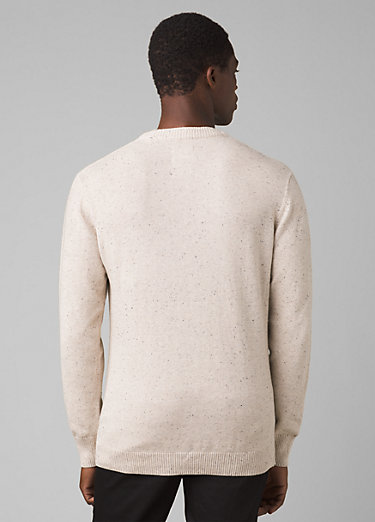 Driggs Crew Sweater Driggs Crew Sweater, Natural