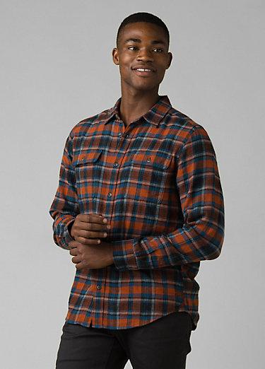 Westbrook Flannel Westbrook Flannel, Cedar