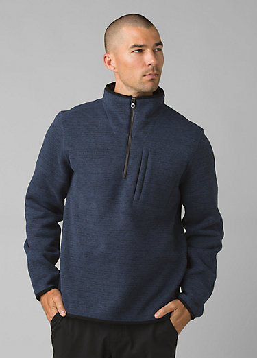 Tri Thermal Threads 1/4 Zip Tri Thermal Threads 1/4 Zip, Nocturnal