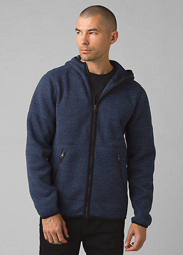 Tri Thermal Threads Full Zip Tri Thermal Threads Full Zip, Nocturnal