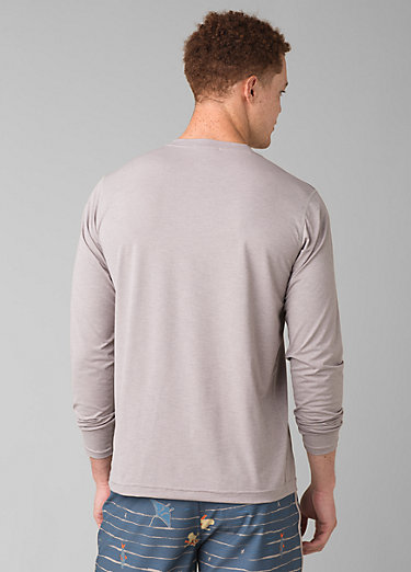 Calder Long Sleeve Calder Long Sleeve, Ashy