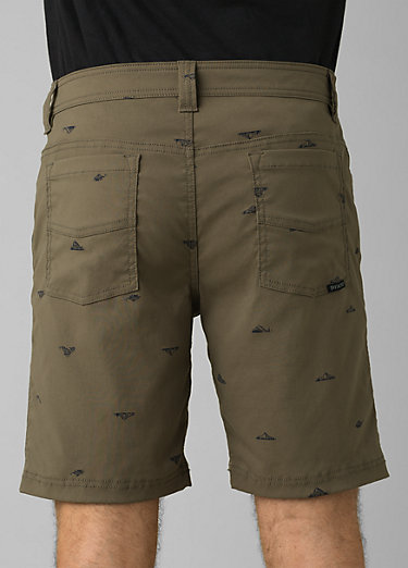 Brion Short Brion Short, Slate Green Crux Rock