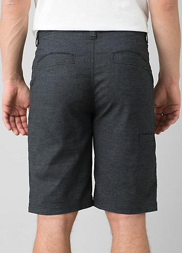 Furrow Short Furrow Short, Black