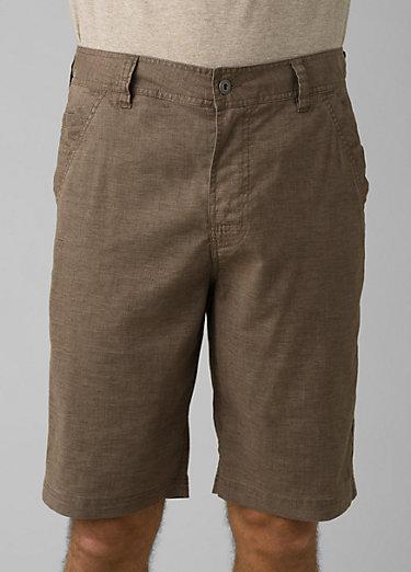 Furrow Short Furrow Short, Mud