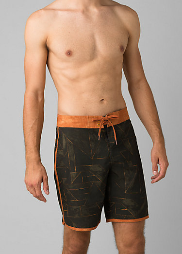 High Seas Boardshort High Seas Boardshort, Slate Glow