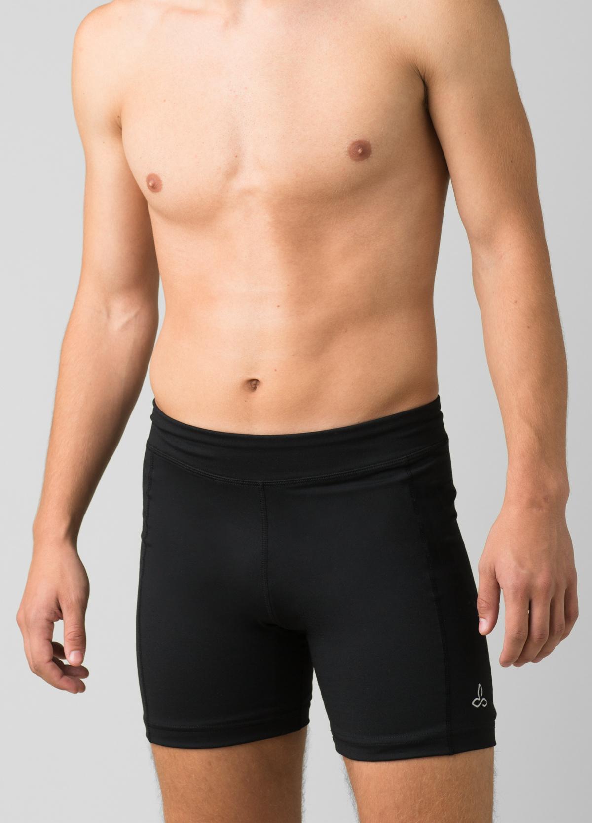 Prana JD Knicker Men/'s Intense Yoga Practice Exercise Performance Stretch Fabric