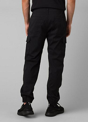 Zogger Pant Zogger Pant, Black