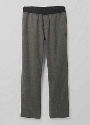Vaha Straight Pant Vaha Straight Pant, Dark Grey