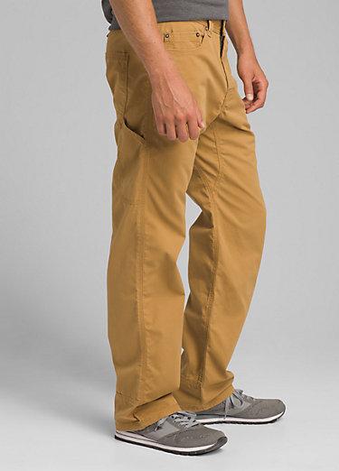Bronson Pant Bronson Pant, Embark Brown