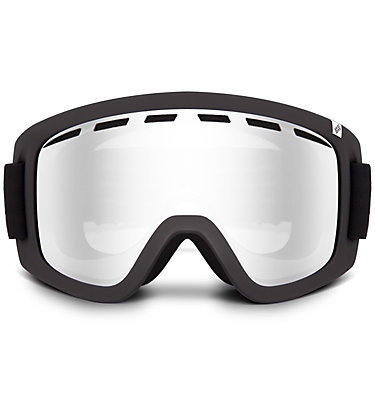 Whirlibird Ski Goggles - Large Whirlibird Ski Goggles Unisex Large | 400 | L, Black/White/Silver Ion, back