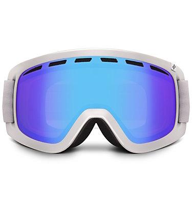 Whirlibird Ski Goggles - Medium Whirlibird Ski Goggles Unisex Medium | 102 | M, Grey/white/Blue Steele, back
