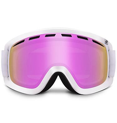 Whirlibird Ski Goggles - Medium Whirlibird Ski Goggles Unisex Medium | 102 | M, White/Grey/Silver Ion, back