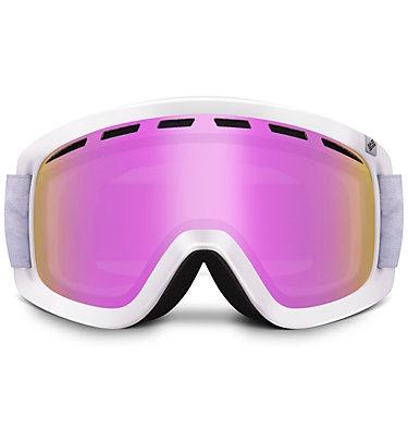 Whirlibird Ski Goggles - Medium Whirlibird Ski Goggles Unisex Medium | 102 | M, Continents/Columbia Grey/Pink Ion, back
