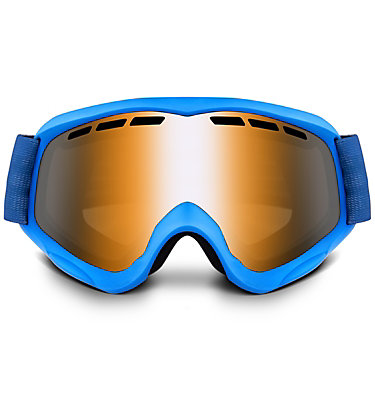 Whirlibird Ski Goggles - Small Whirlibird Ski Goggles Unisex Small | 404 | S, Brushed Camo/White/Amber, back