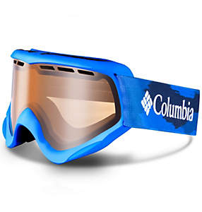 Unisex Whirlibird Ski Googles - Small