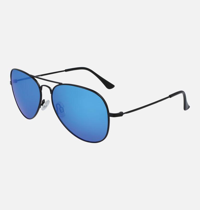 Norwester Sunglasses   011   NONE Norwester Sunglasses, Black/Blue, back