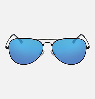 Norwester Sunglasses Fast Trek Sunglasses | 710 | NONE, Black/Blue, front