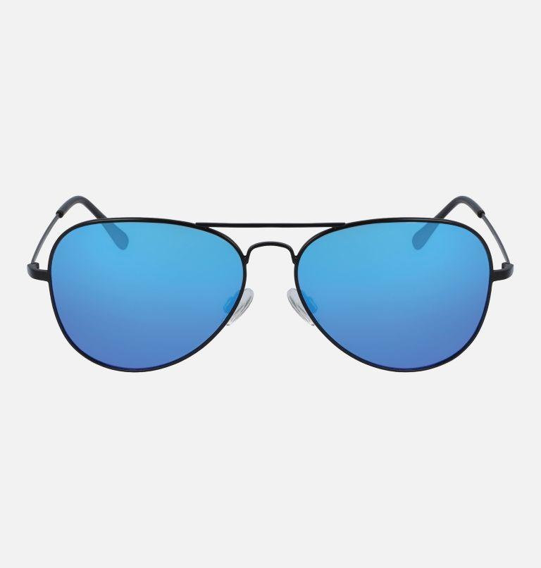 Norwester Sunglasses   011   NONE Norwester Sunglasses, Black/Blue, front
