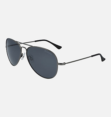 Norwester Sunglasses Fast Trek Sunglasses | 710 | NONE, Gunmetal, back
